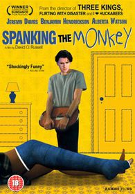 Spanking the Monkey - (Import DVD)