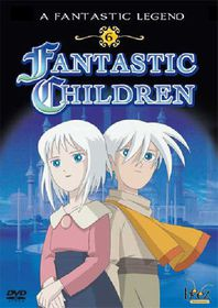 Fantastic Children Vol.6 - (Import DVD)