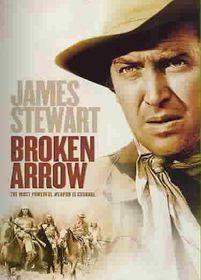 Broken Arrow - (Region 1 Import DVD)