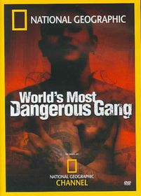 World's Most Dangerous Gang - (Region 1 Import DVD)