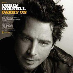 Chris Cornell - Carry On (CD)