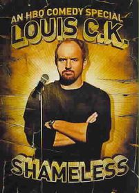 Louis Ck:Shamless - (Region 1 Import DVD)
