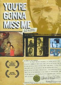 You're Gonna Miss Me - (Region 1 Import DVD)