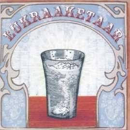 Lukraaketaar - Various Artists (CD)