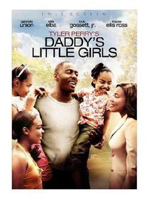 Daddy's Little Girls - (Region 1 Import DVD)