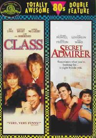 Class & Secret Admirer - (Region 1 Import DVD)