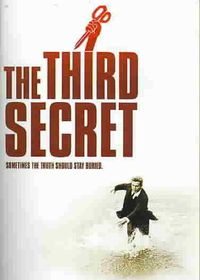 Third Secret - (Region 1 Import DVD)