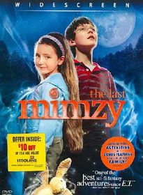Last Mimzy - (Region 1 Import DVD)