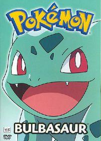 Pokemon 10th Anniversary Edition - Vol. 7: Bulbasaur - (Region 1 Import DVD)