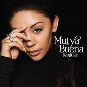 Mutya Buena - Real Girl (CD)