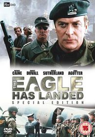 Eagle Has Landed Sp.Edition - (Import DVD)