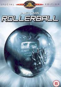 Rollerball Special Edition - (Import DVD)