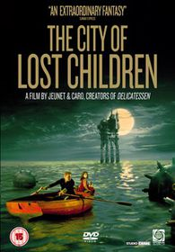 City of Lost Children - (Import DVD)