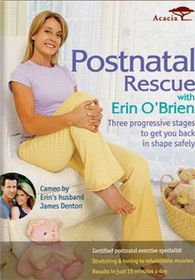 Post Natal Depression Rescue - (Import DVD)