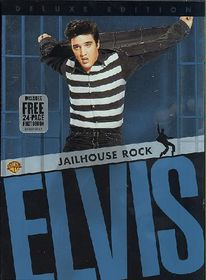 Jailhouse Rock:Deluxe Edition - (Region 1 Import DVD)