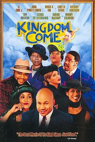 Kingdom Come - (Region 1 Import DVD)