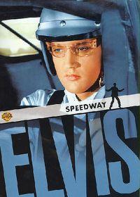 Speedway - (Region 1 Import DVD)