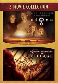 Signs/Village - (Region 1 Import DVD)