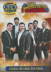 Linea De Oro En DVD - (Region 1 Import DVD)