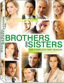 Brothers & Sisters:Complete First Season - (Region 1 Import DVD)