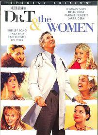 Dr T & the Women - (Region 1 Import DVD)