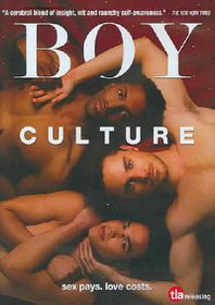 Boy Culture - (Region 1 Import DVD)