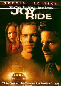 Joy Ride - (Region 1 Import DVD)
