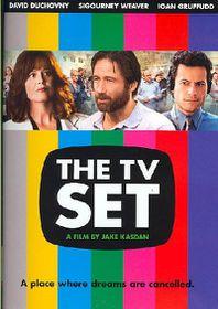 TV Set - (Region 1 Import DVD)