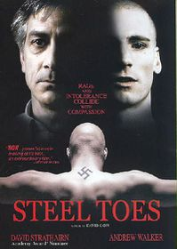 Steel Toes - (Region 1 Import DVD)