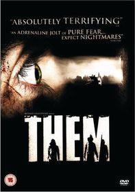 Them (2006) - (Import DVD)