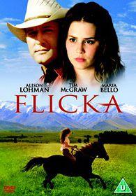 Flicka (2006) - (Import DVD)