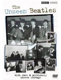 Unseen Beatles - (Region 1 Import DVD)