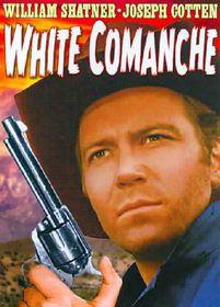 White Commanche - (Region 1 Import DVD)