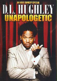 Dl Hughley:Unapologetic - (Region 1 Import DVD)