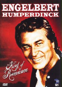 Englebert Humperdinck: King of Romance - (Region 1 Import DVD)