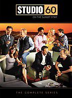 Studio 60 on the Sunset Strip:Complete Series - (Region 1 Import DVD)