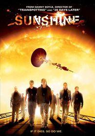 Sunshine - (Import DVD)