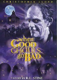 When Good Ghouls Go Bad - (Region 1 Import DVD)