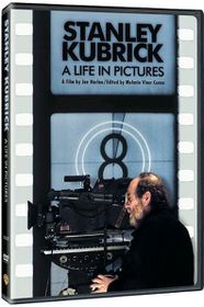 Stanley Kubrick:Life in Pictures - (Region 1 Import DVD)