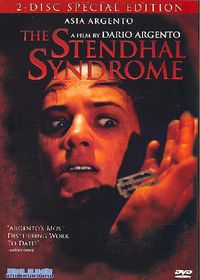 Stendhal Syndrome - (Region 1 Import DVD)