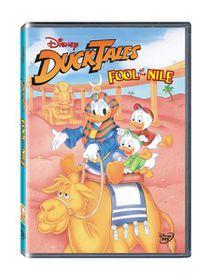 Ducktales : Vol. 9 : Fool Of The Nile - (DVD)