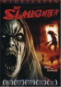 Slaughter - (Region 1 Import DVD)