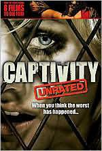 Captivity - (Region 1 Import DVD)