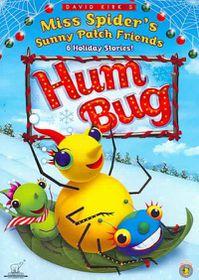 Miss Spider Hum Bug - (Region 1 Import DVD)