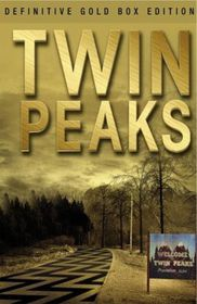 Twin Peaks:Definitive Gold Box Edition - (Region 1 Import DVD)