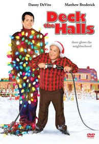 Deck the Halls (2006) - (DVD)