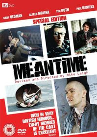 Meantime (Special Edition) - (Import DVD)