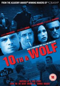 10th & Wolf - (Import DVD)