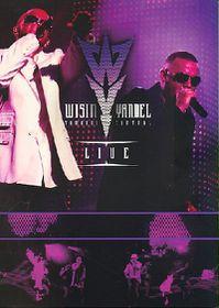 Tomando Control:Live - (Region 1 Import DVD)