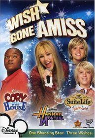 Wish Gone Amiss - (Region 1 Import DVD)